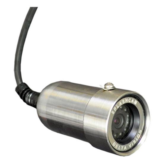Delta Vision Industrial U V C Splashcam