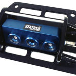 SeaTrex HD trawl net camera